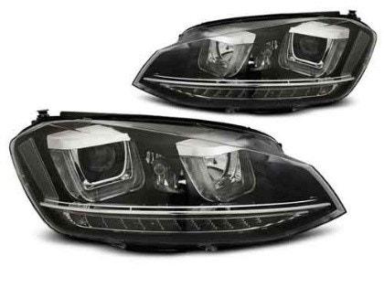 Golf 7 LED koplamp