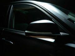 OSRAM LEDriving Dynamic Mirror Indicator BMW White Edition