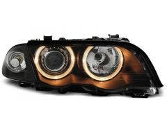 LED-koplamp-units-E46-Sedan -Touring-pre-facelift