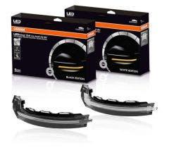 Osram LEDriving Dynamic Mirror Indicator Audi A3 8V Black Edition