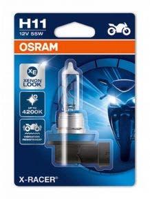 Osram X-Racer H11 64211XR-01B Blister