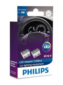 Philips-CANbus-LED-control-unit-x2