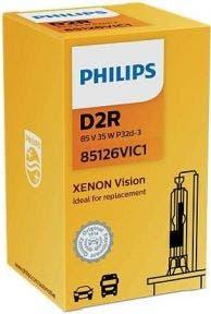 Philips-Xenon-Vision-4600k-D2R-85126