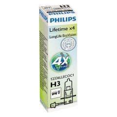 Philips Longlife Set - H3