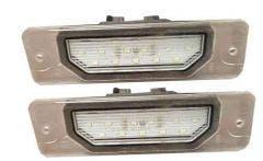 Infiniti-FX35/45-03-08-Canbus-LED-Kentekenunit