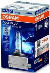 Osram Xenarc Cool Blue Intense D3S 66340CBI