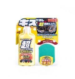 Soft99 Micro Liquid Compound Dark