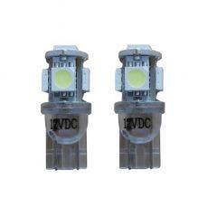 Xenon-Look-5-SMD-LED-stadslicht-W5W-T10---blauw-