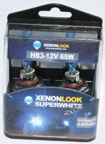 Xenonlook-Super-White-HB3-4300K-55w