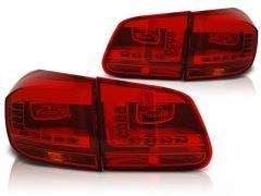 LED-achterlicht-units-VW-Tiguan-Red