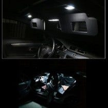 VW-Passat-B7-LED-Binnenverlichtingspakket