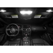 Audi A5 coupe LED binnenverlichtingspakket - Plus-pakket