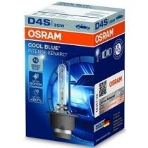 Osram Xenarc Cool Blue Intense D4S 66440