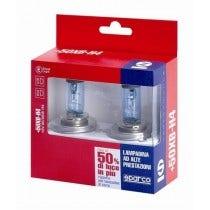 Sparco-50XB-verlichting