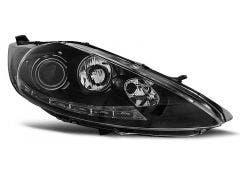 Ford Fiesta MK7 LED koplamp unit