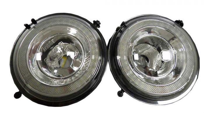 MINI Clubman / Countryman Canbus LED DRL