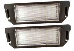 Hyundai-Tiburon-/-I20-Canbus-LED-Kentekenunit