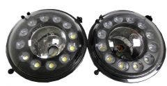 MINI-R56-/-R57-Canbus-LED-DRL