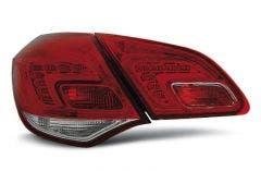 OPel-astra-J-hatchback-achterlicht-unit