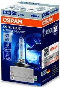 Osram Xenarc Cool Blue Intense D3S 66340CBI