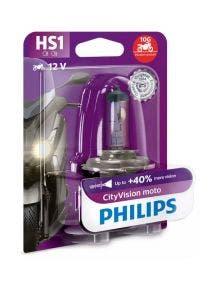 Philips CityVision Moto Blister HS1