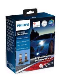 Philips X-tremeUltinon H8 / H11 / H16 gen2 11366XUWX2