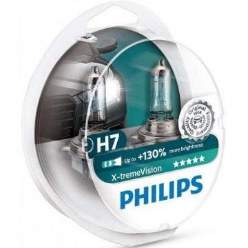Philips X-tremeVision halogeen